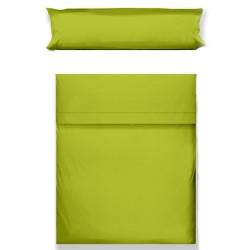 Juego de sábanas Básicos 2 piezas Textil Bages