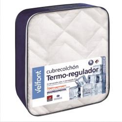 Cubrecolchón Velfont Termo-Regulador