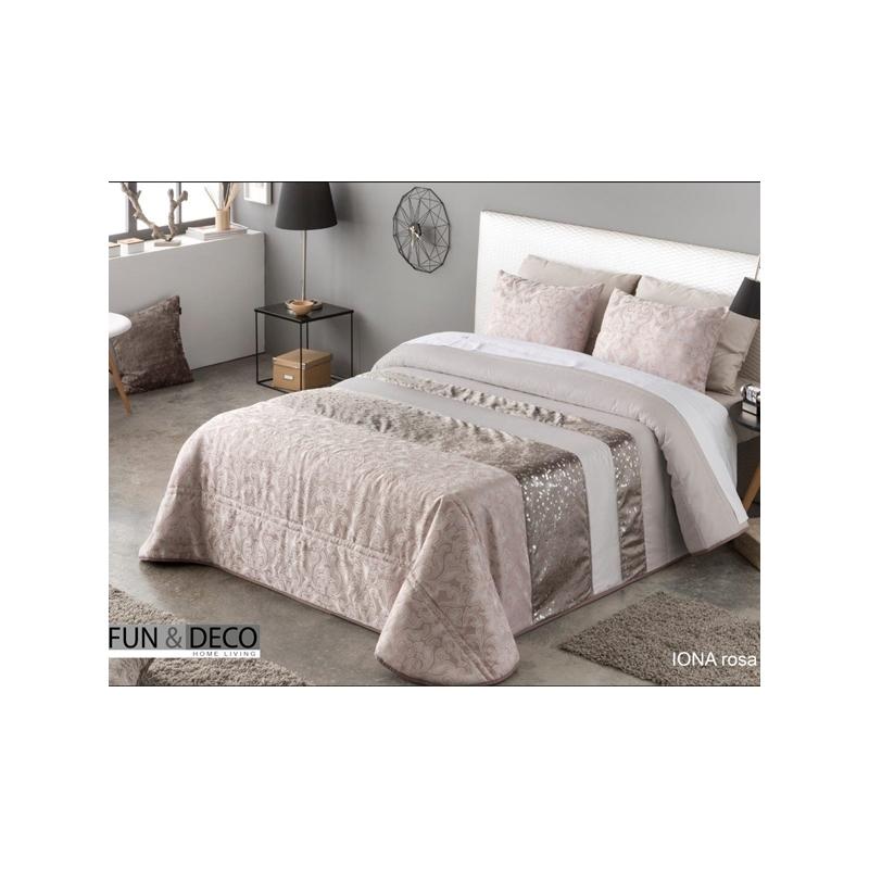 Bouti iona fundeco antilo ropa de cama y moda hogar for El universo del hogar ropa de cama