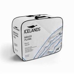 Relleno nórdico Icelands Básico Pluma