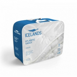 Relleno nórdico Icelands Atlantic Sanex