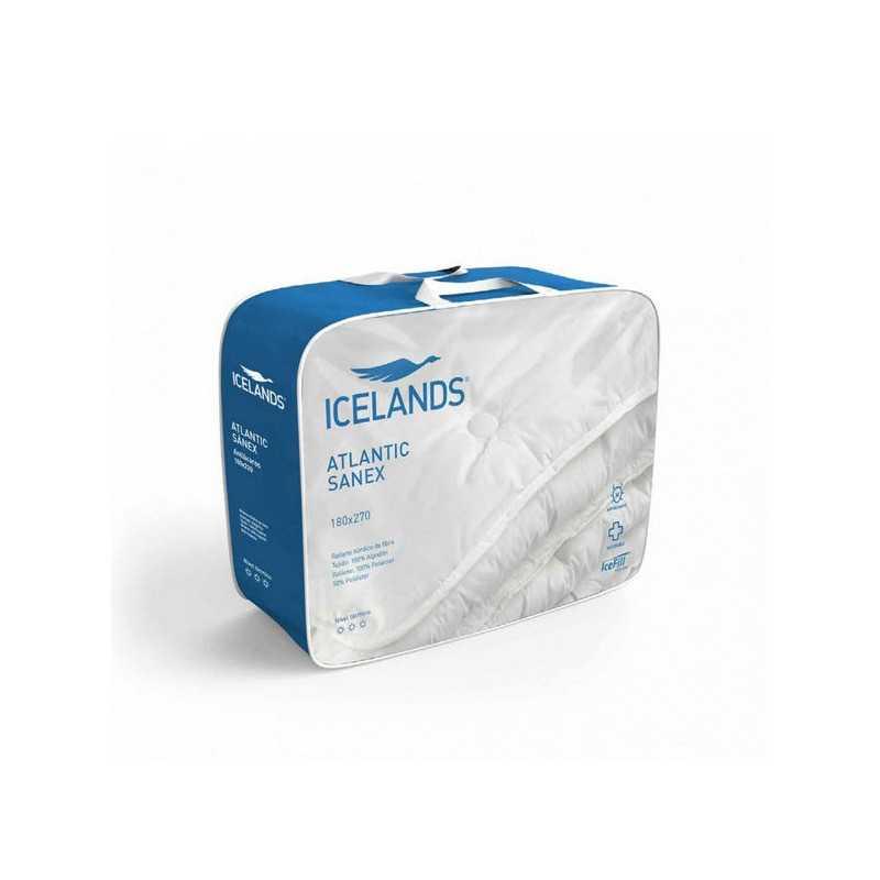 Relleno nórdico Icelands Atlantic Sanex