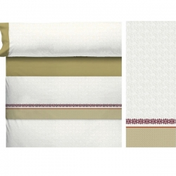 Juegos de sábanas Namur Textil As Burgas