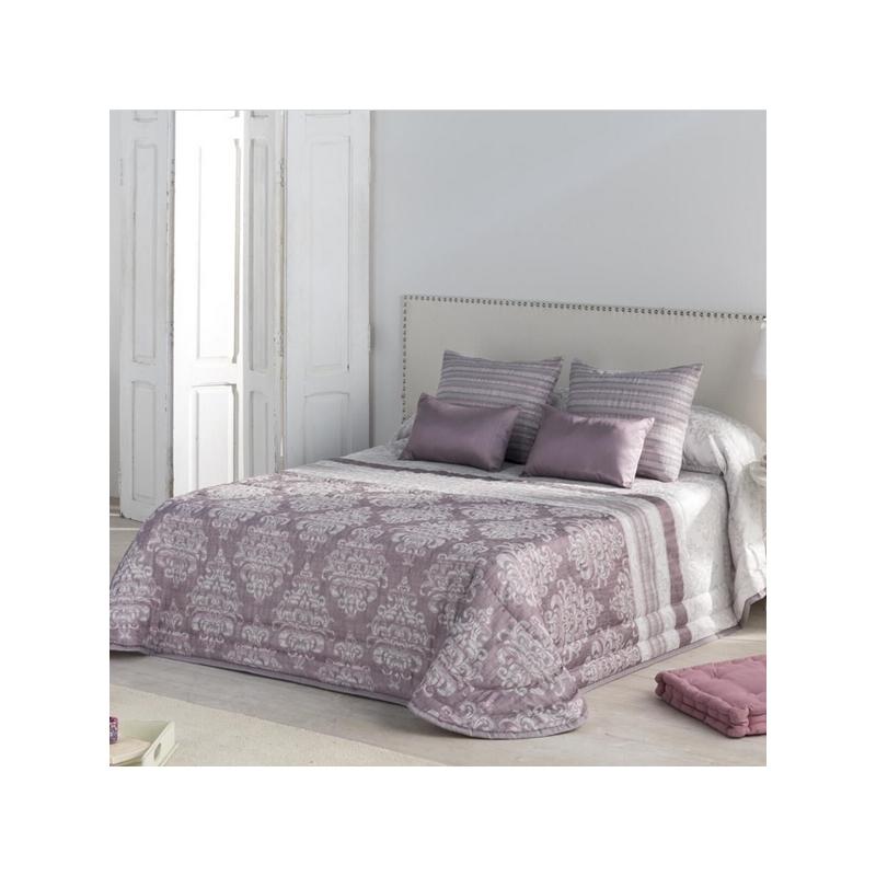 Colcha Allegra Jvr Colchas Bouti 100 gr para vestir tu cama
