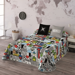 Bouti Icons Colours reversible Munich