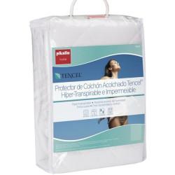 Protector Acolchado Hiper Transpirable e Impermeable Pikolin