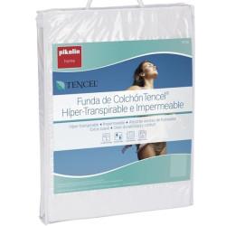 Funda colchón Hiper Transpirable e Impermeable Pikolin