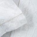 Juego sábanas Bassols algodón peinado Delicate