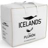 Relleno Nórdico Icelands Básico Plumón