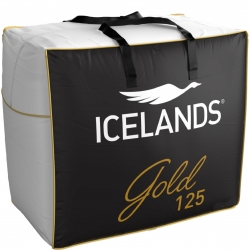 Relleno Nórdico Icelands Gold 125