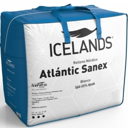 Relleno Nórdico Icelands Atlantic