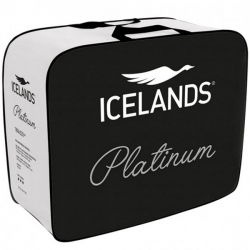 Relleno Nórdico Icelands Platinium