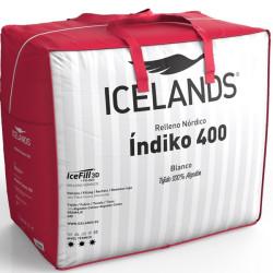 Relleno Nórdico Icelands Indiko