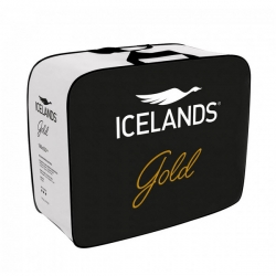 Relleno Nórdico Icelands Gold 250 gr
