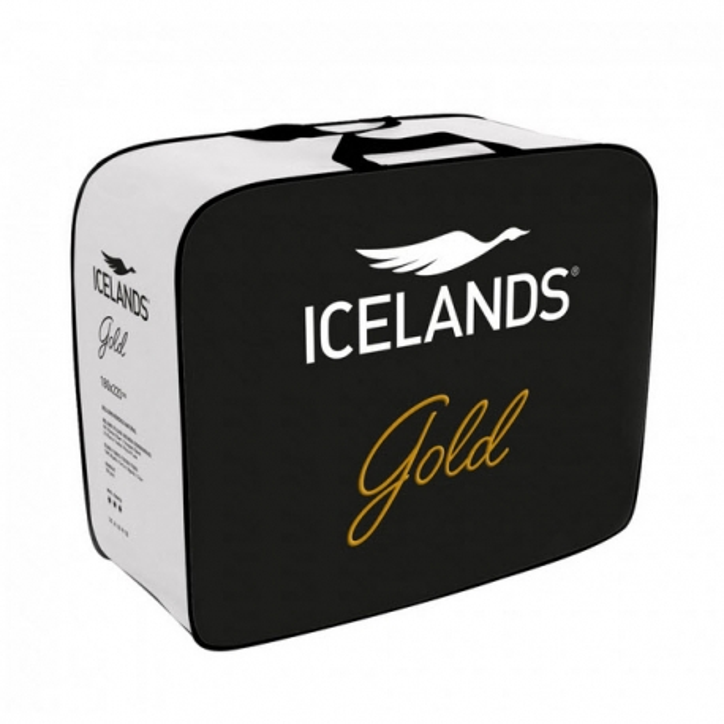 Relleno Nórdico Icelands Gold 250 gr