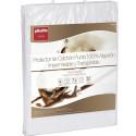 Protector colchón 100 algodón impermeable y transpirable Pikolin