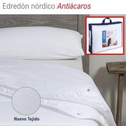 Edredón Nórdico Velfont Antiácaros