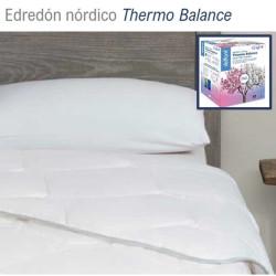 Edredón Nórdico Velfont Thermo Balance