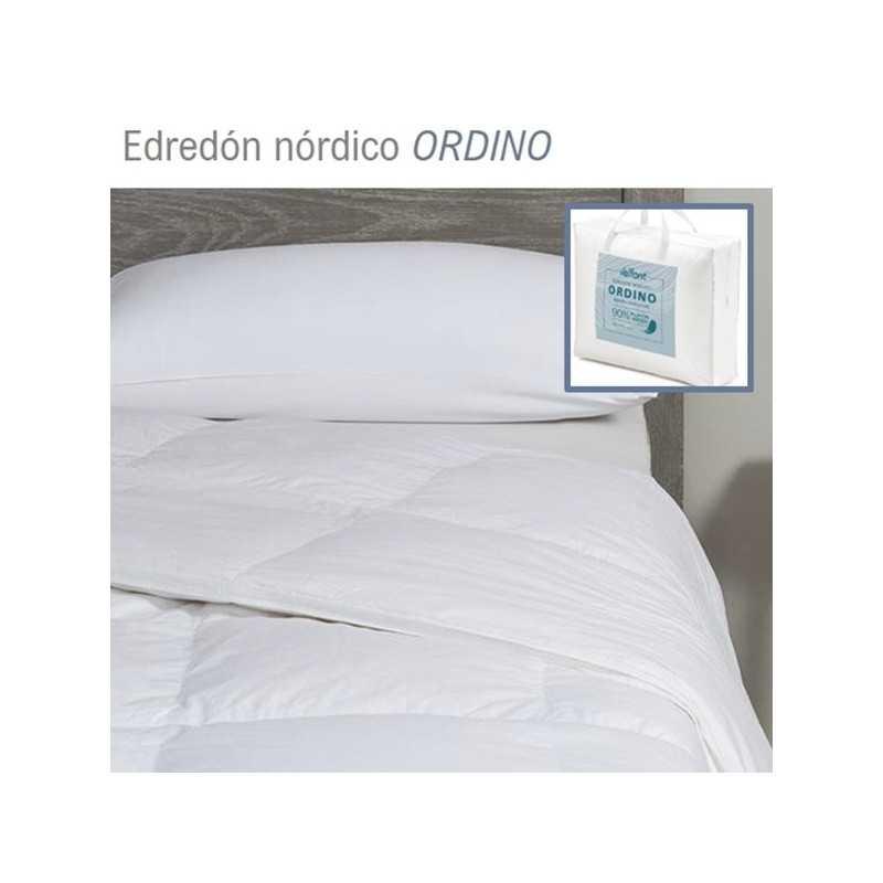 Relleno Nórdico Velfont Ordino