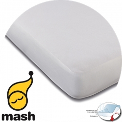 Protector Mash Impermeable Transpirable