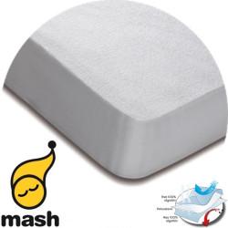 Protector Mash Algodón Rizo Impermeable