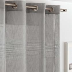 cortina antilo fundeco indian gris