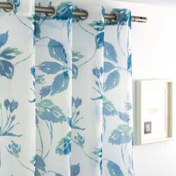 cortina antilo fundeco west azul