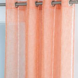 cortina antilo fundeco yara naranja