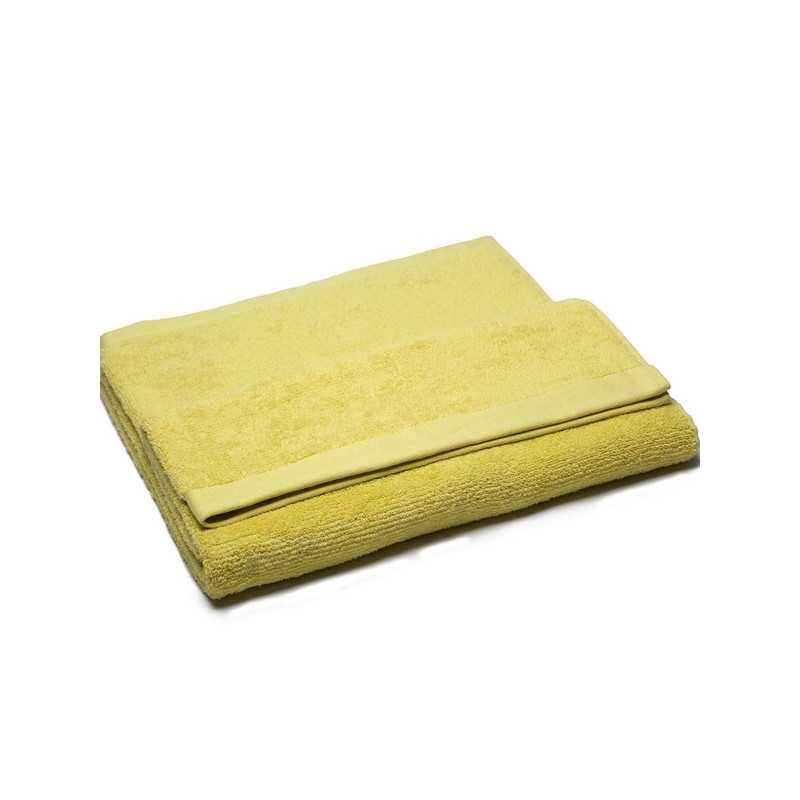 Toallas 100% algodón orgánico 570 gr Risart LIMA