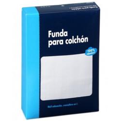 Funda colchón caravana Raso Labrado 260010 190/200 cm