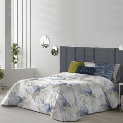 Edredón conforter Saura Antilo azul