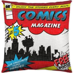 cuadrante naturals comics