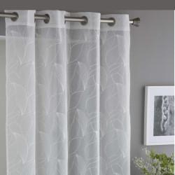 cortina fundeco abril blanco