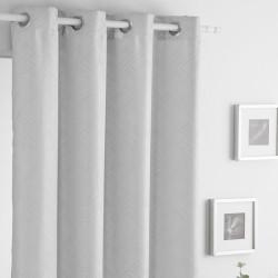 cortina fundeco altea blanco