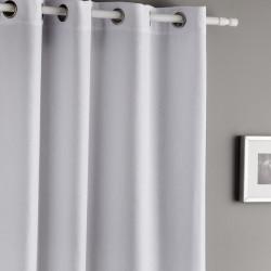 cortina fundeco amaia blanco