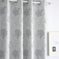 cortina fundeco zeltia azul