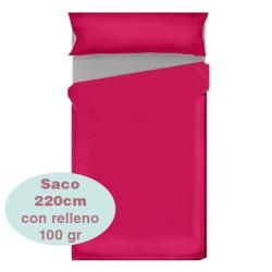 Saco nórdico con relleno 100 gr Básicos Textil Bages