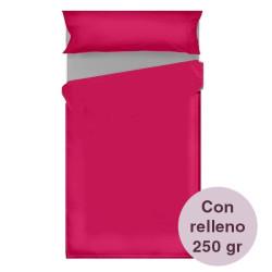 Saco nórdico con relleno 250 gr Básicos Textil Bages