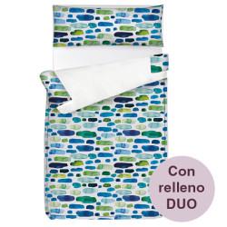 Saco ajustable DUO Paint largo 190/200