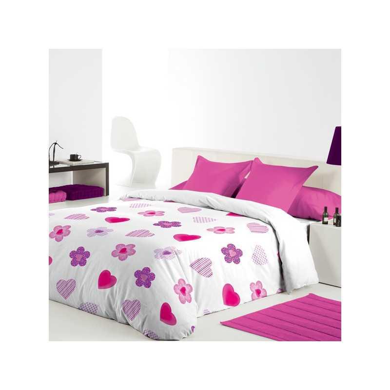 Funda nórdica Reig Marti WENDYCO ropa de cama infantil moda hogar