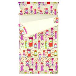 Saco nórdico modelo Cocotte Textil Bages