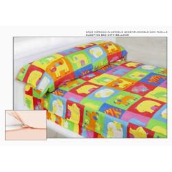 Saco nórdico Smile Comercial Textil Bages