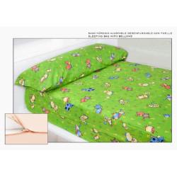 Saco nórdico ABC Comercial Textil Bages
