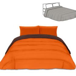 Edredón largo especial reversible Básicos Textil Bages